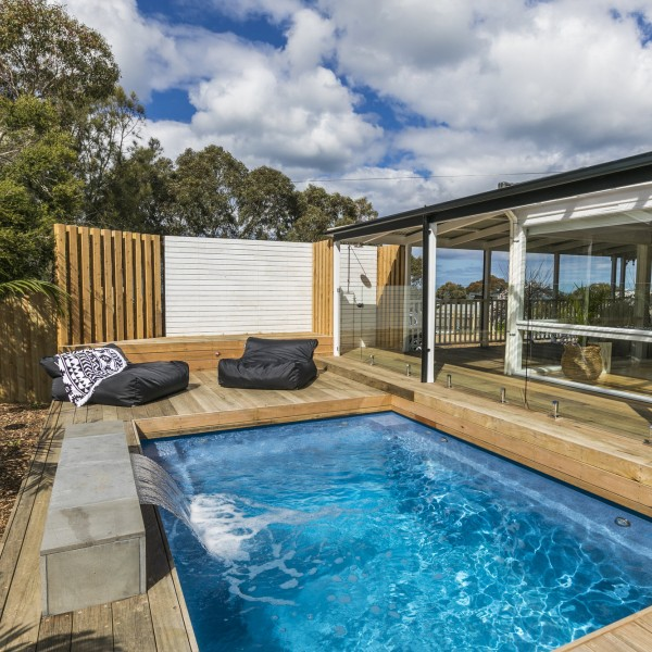 Narellan Swimming Pool - Eden Plunge Pool