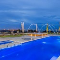 Narellan Swimming Pool - Harmony Wading Pool